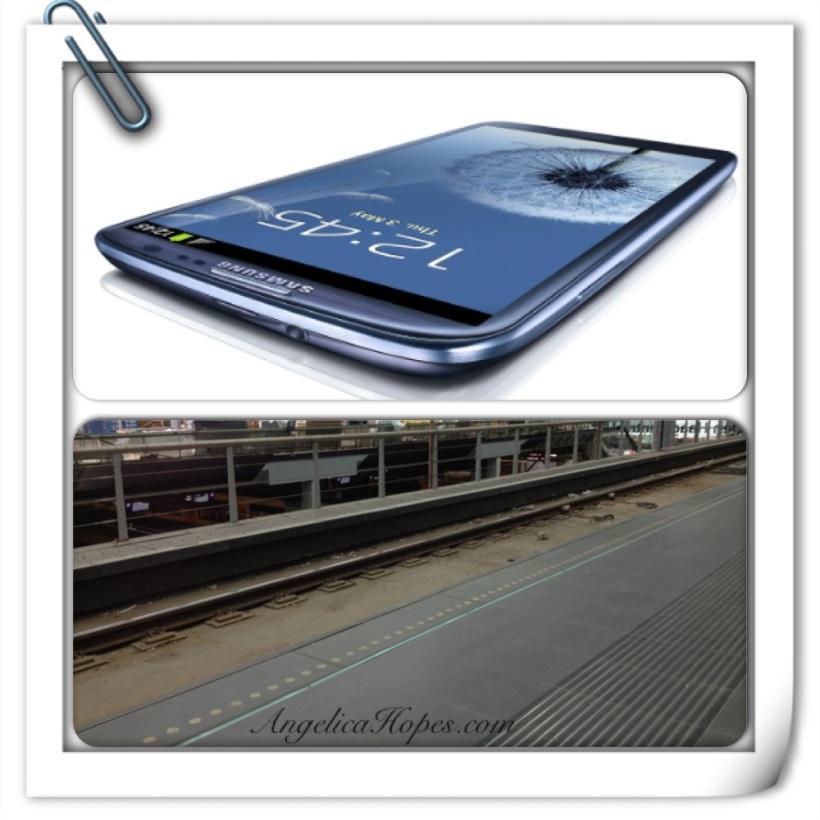 gadget&traintrack